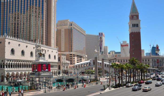 Viva Las Vegas $$$ - часть 1. 20476