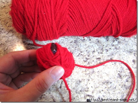 Wrapping Yarn Apple_thumb[1] (455x342, 119Kb)