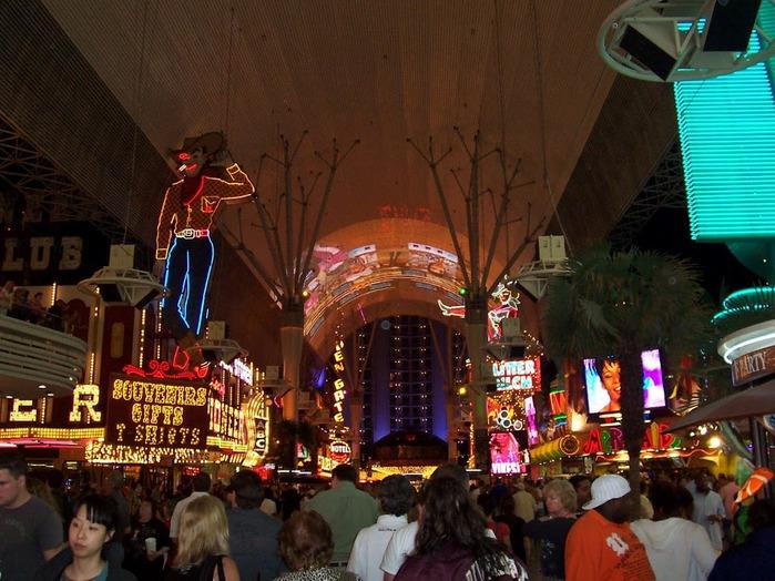 Viva Las Vegas $$$ - часть 1. 25500
