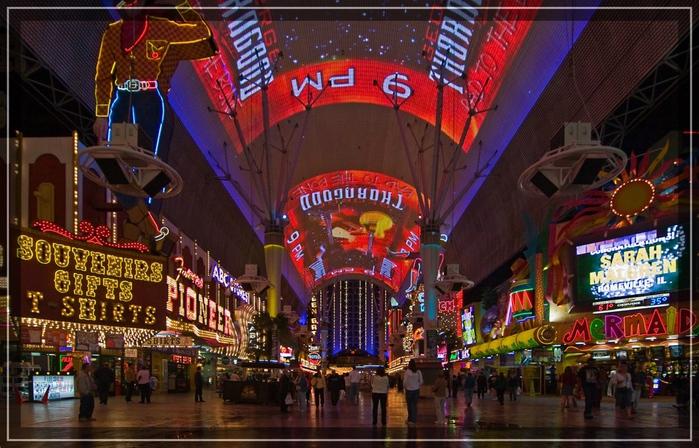 Viva Las Vegas $$$ - часть 1. 16663