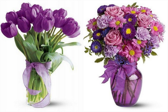 Можно ли мужчине подарить цветы