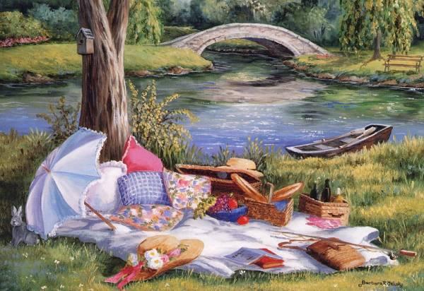 posterlux-felisky_barbara-felisky_barbara_picnic_by_the_bridge_end (600x412, 56Kb)