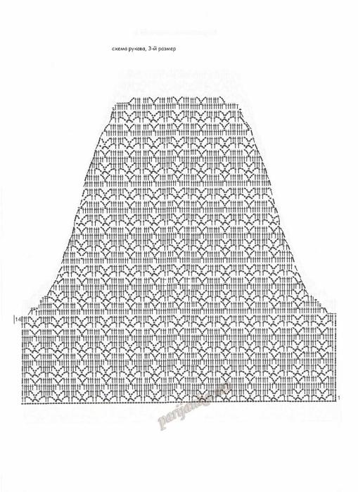 рукав, 3-й размер (509x700, 161Kb)