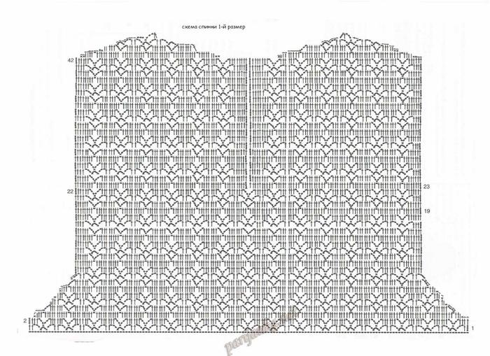 спинка 1-й размер (700x509, 239Kb)