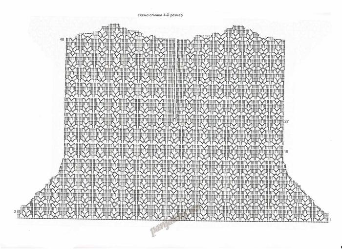 спинка 4-й размер (700x509, 221Kb)