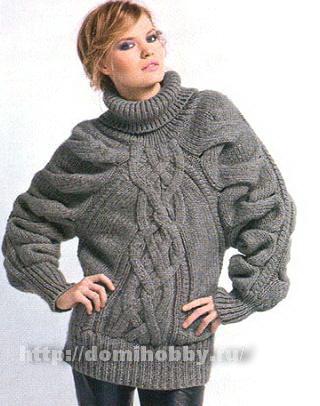 1347767082_vyazanie-spicami-pulovery (320x406, 43Kb)