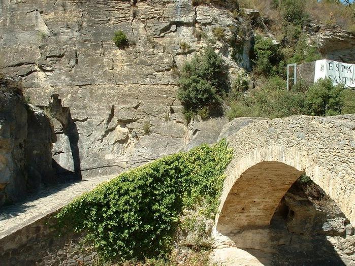 Природный парк Сан Мигель дель Фай. 68723