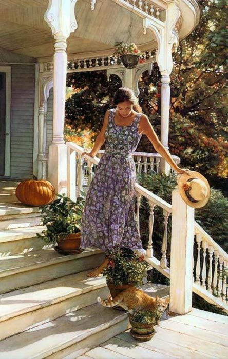 Steve HANKS (444x700, 76Kb)