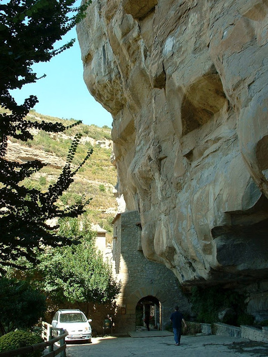 Природный парк Сан Мигель дель Фай. 89528