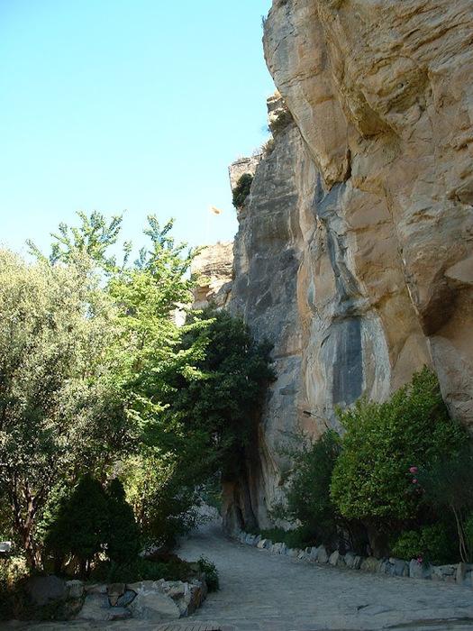 Природный парк Сан Мигель дель Фай. 76865