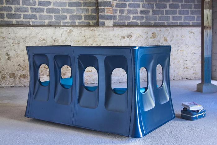 креативный дизайн мягкой мебели диван 1 (700x466, 110Kb)