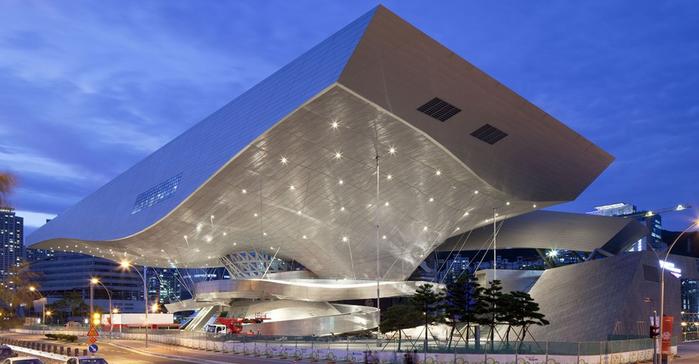 Кинотеатр Бусан в Южной Корее, (700x364, 348Kb)