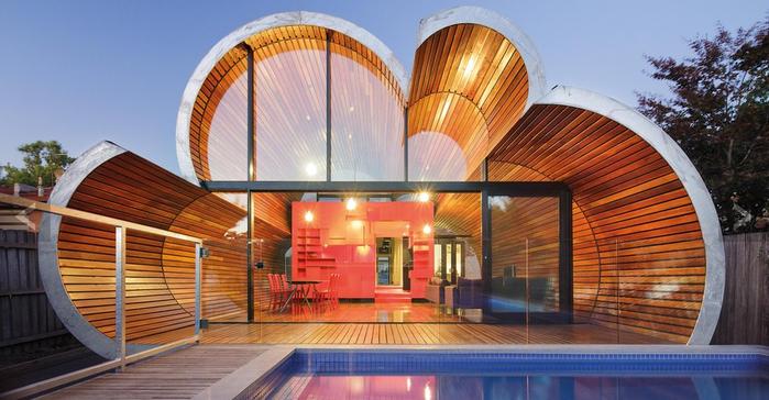 Облачный дом (700x364, 440Kb)