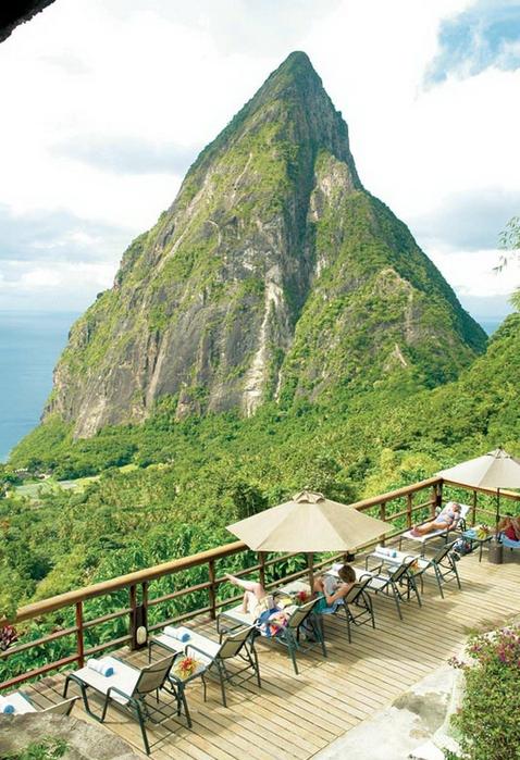 курорт на Карибском море13 (478x700, 263Kb)