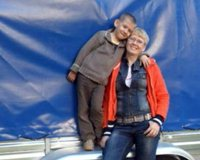 Мать, найденного на уральской трассе 5-летнего мальчика, обнаружили мертвой в Саратовской области