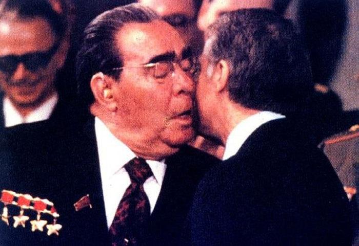 Кто Был Генсеком После Брежнева