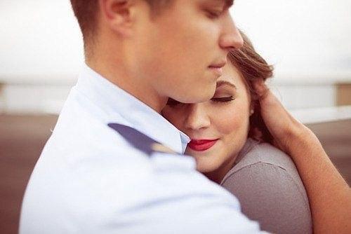 самые красивые влюбленные пары