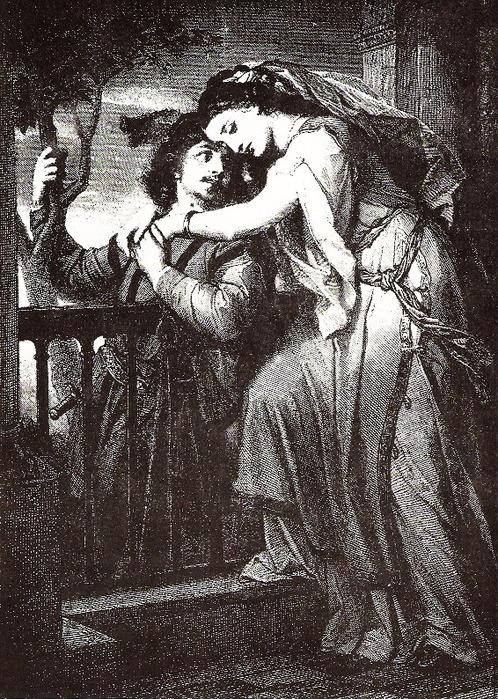 Уильям Шекспир - Ромео и Джульетта (2) (498x700, 223Kb)