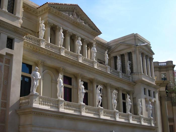 Дворец Цезаря 60385