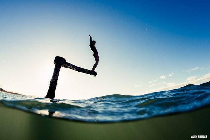Красивые фотографии серферов от Alex Frings 2 (700x466, 45Kb)