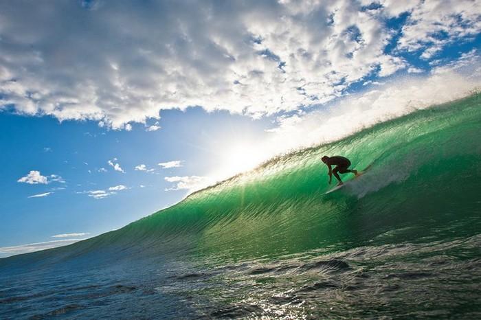 Красивые фотографии серферов от Alex Frings 4 (700x466, 91Kb)