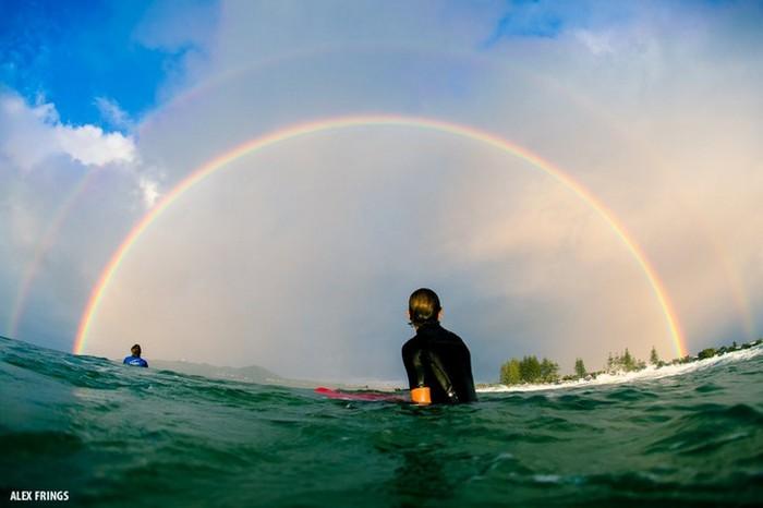 Красивые фотографии серферов от Alex Frings 42 (700x466, 47Kb)