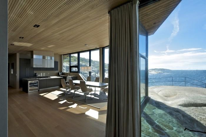 Норвежский дачный дом с террасой 10 (700x465, 88Kb)