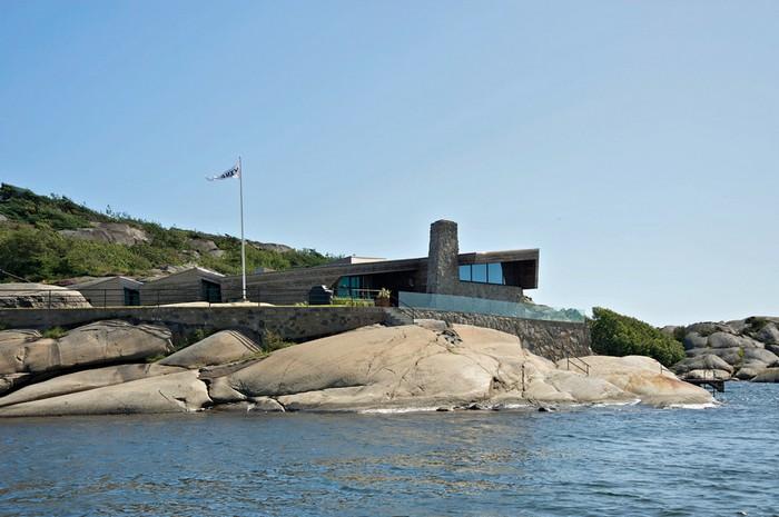Норвежский дачный дом с террасой 12 (700x465, 79Kb)