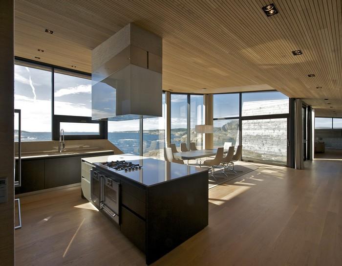 Норвежский дачный дом с террасой 16 (700x544, 93Kb)