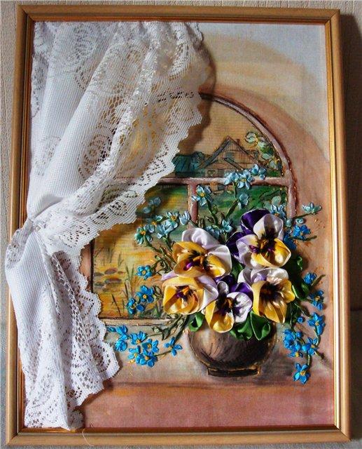 10 комментария.  Опубликовано Шарлотта в пн, 15/06/2009 - 18:29.  255 просмотра. вышивка.  Блог пользователя Шарлотта.