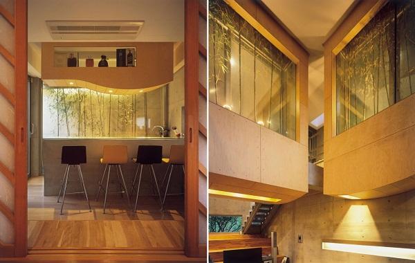 креативный архитектурный проект дома 4 (600x380, 86Kb)