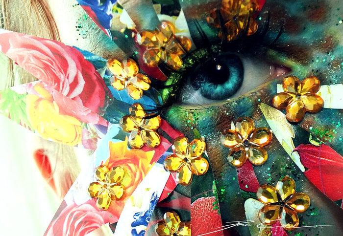 креатинвный макияж Svenja Schmitt 9 (700x483, 138Kb)