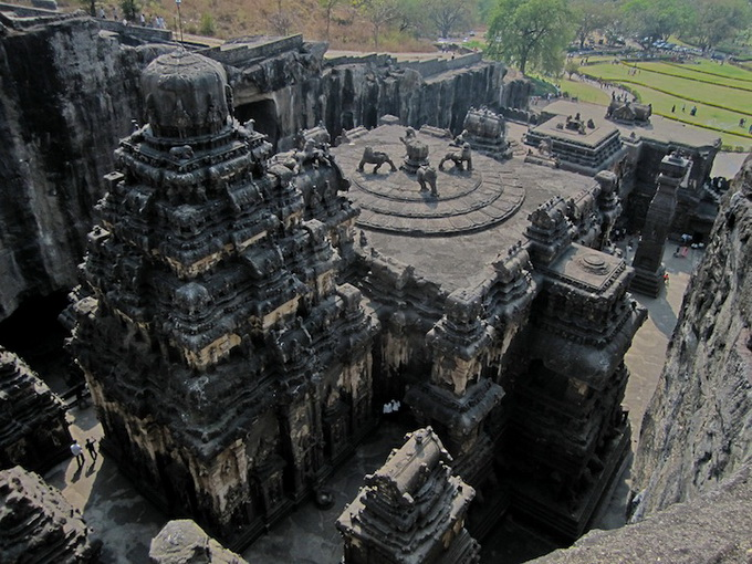 Храм Kailashnath1 (680x510, 178Kb)