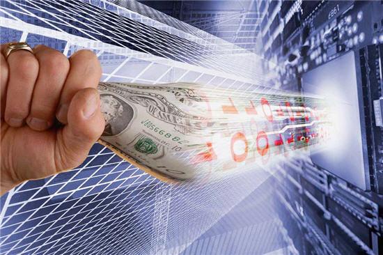Электронные деньги. (550x366, 59Kb)