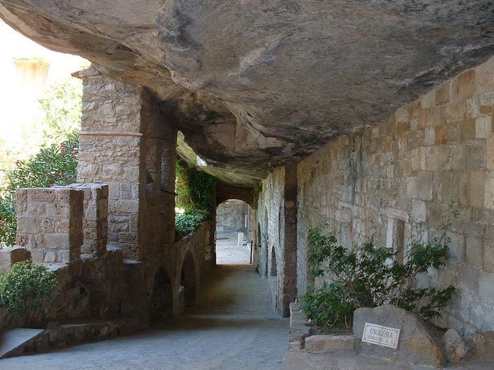 Природный парк Сан Мигель дель Фай. 92325
