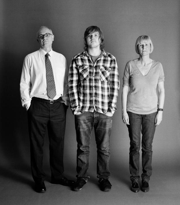 семейные фотографии Zed Nelson 17 (617x700, 244Kb)