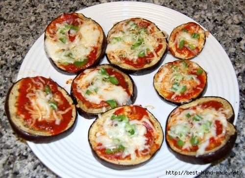 пицца рецепт на кабачке