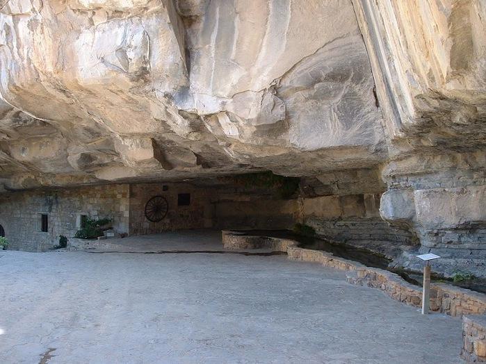Природный парк Сан Мигель дель Фай. 82416