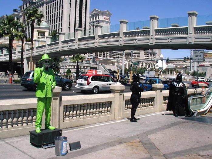 Viva Las Vegas $$$ - часть 1. 86789