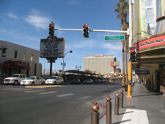 Viva Las Vegas $$$ - часть 1. 95668