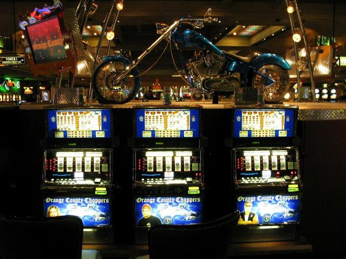 Viva Las Vegas $$$ - часть 1. 66861