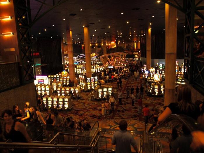 Viva Las Vegas $$$ - часть 1. 19847