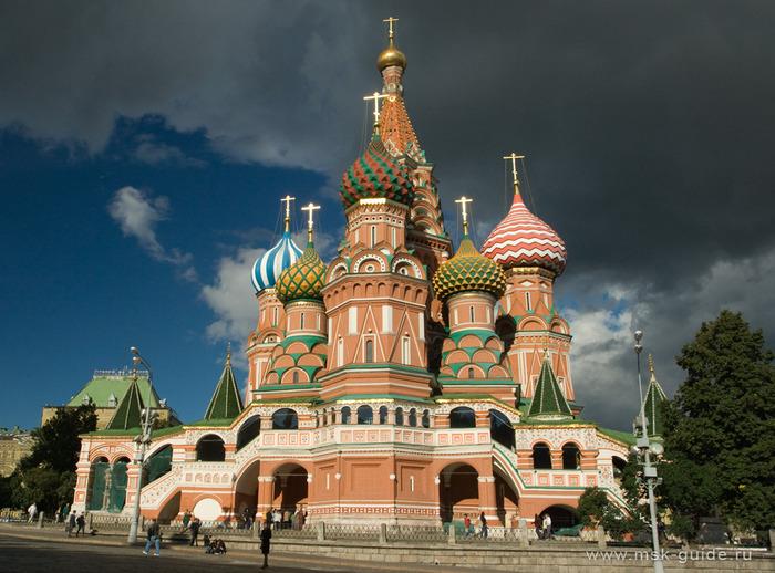 это покровский собор Москва (700x518, 151Kb)