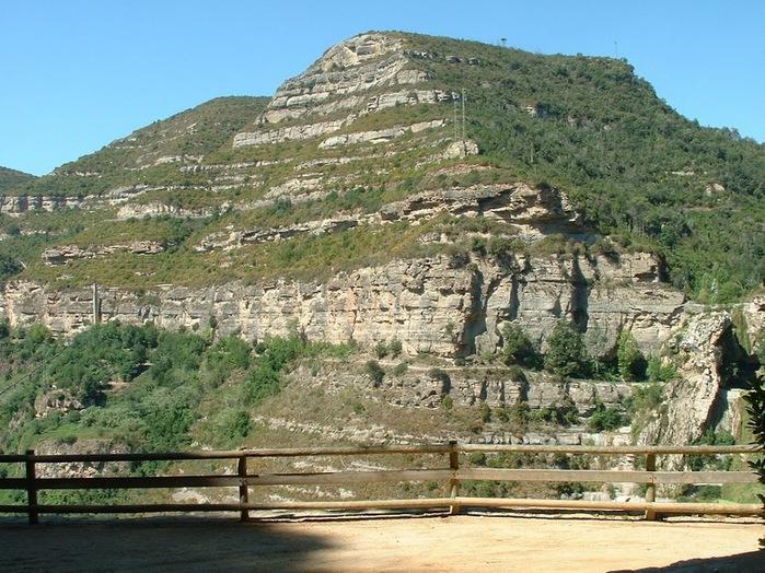 Природный парк Сан Мигель дель Фай. 31958