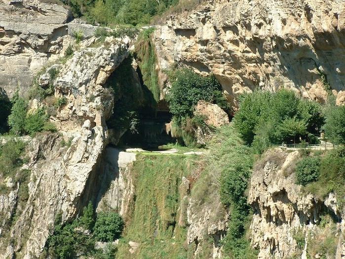 Природный парк Сан Мигель дель Фай. 60102