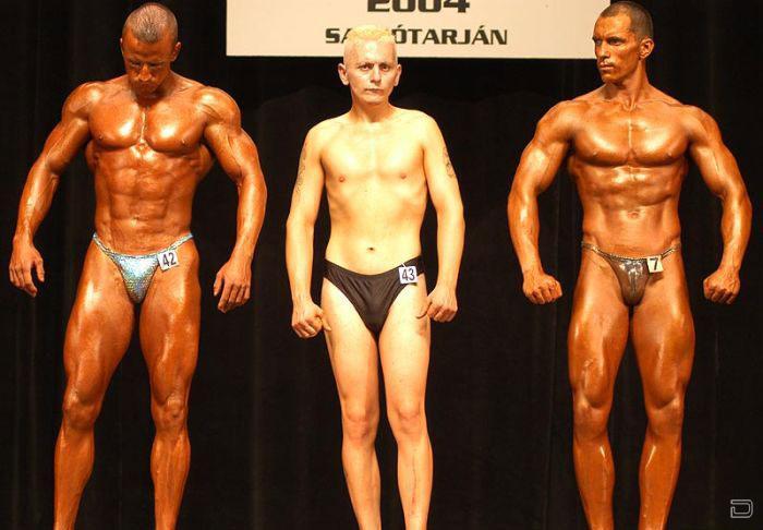 питание бодибилдеров диета для похудения и мышц