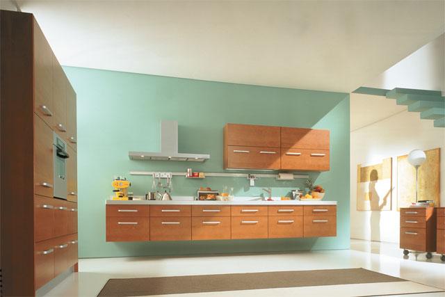 Интерьер кухни 5 5 кв м — планировка в