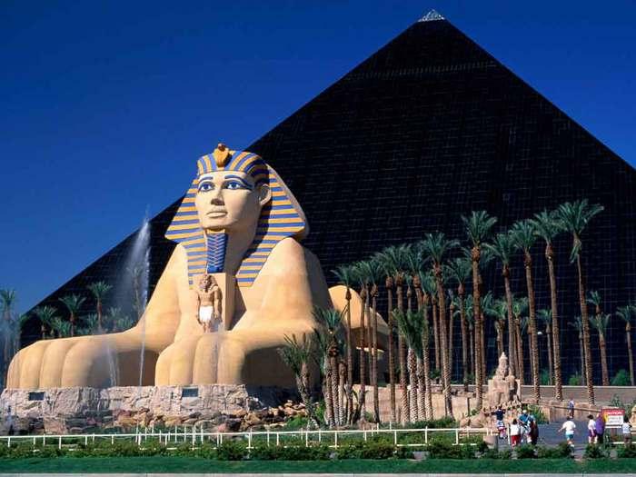 Viva Las Vegas $$$ - часть 1. 47749