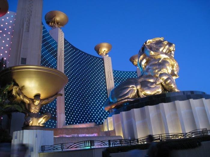 Viva Las Vegas $$$ - часть 1. 50183