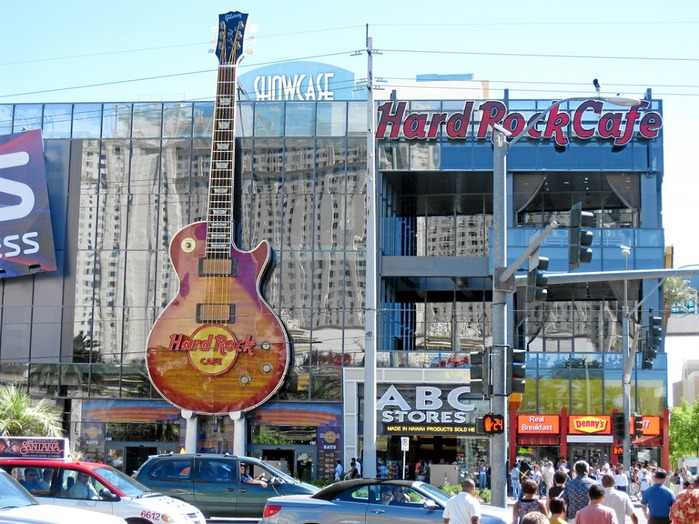 Viva Las Vegas $$$ - часть 1. 21385